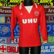 Away football shirt 1979 - 1980
