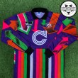 Gardien de but Maillot de foot 1990 - 1991
