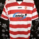 Energie Cottbus football shirt 2002 - 2003