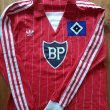 Away football shirt 1982 - 1983