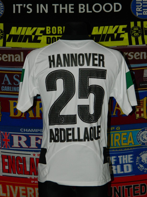 FC Schalke TICKET 2013//14 Hannover 96