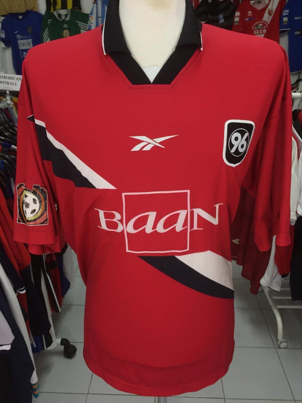Sponsor Hannover 96