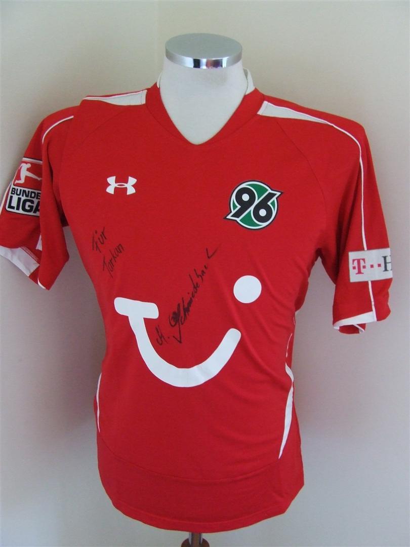 Hannover 96 Sponsoren