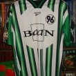 Away football shirt 1999 - 2000