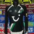 Goalkeeper football shirt 2008 - 2010