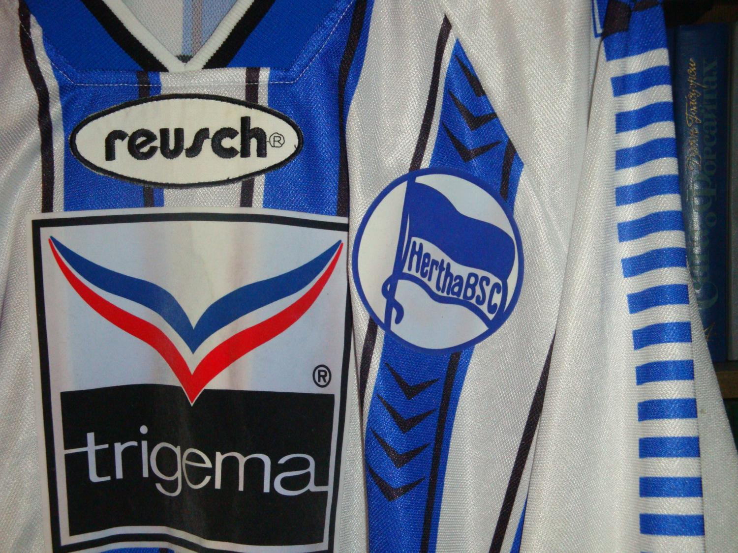 hertha home