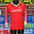 Home football shirt 1980 - 1981