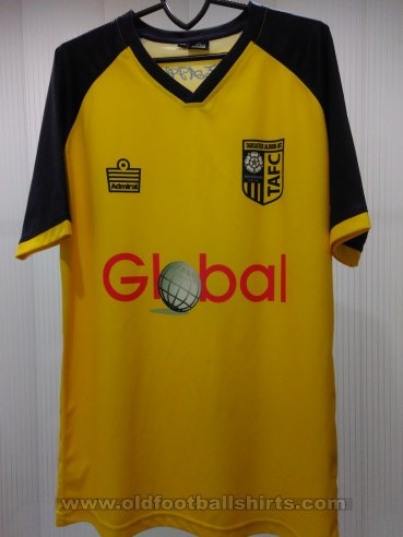 Tadcaster Albion Home football shirt 2016 - 2017