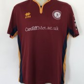 Home football shirt 2017 - 2018