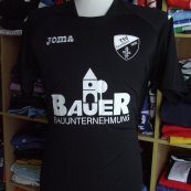 Goalkeeper football shirt 2012 - 2013
