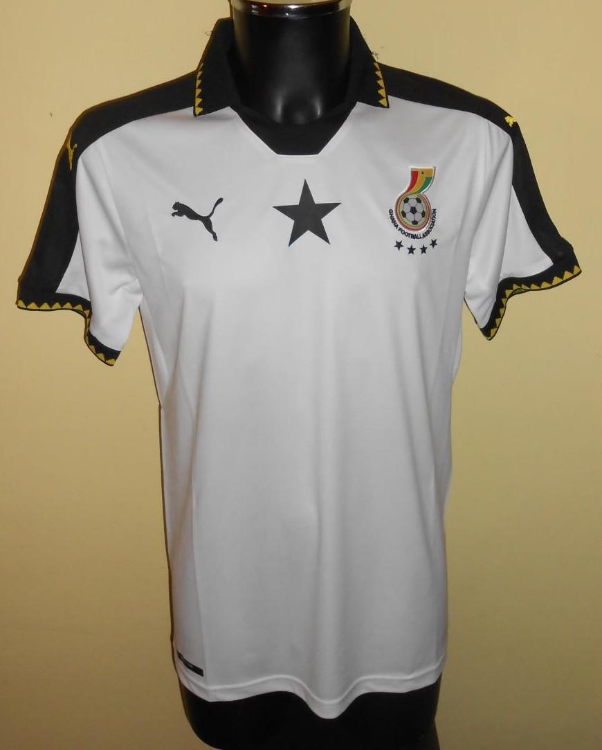 9a9657ea1 Old Ghana football shirts and soccer jerseys