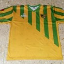 Potros UAEM football shirt 2004 - 2005