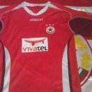 CSKA Sofia football shirt 2005 - 2006