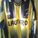 Lautaro de Buin football shirt 2001 - ?