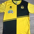 UE Santa Coloma football shirt 2014 - 2015