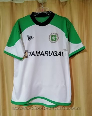Deportes Vallenar Away football shirt 2013
