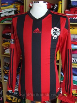 ST Peters FC Home football shirt (unknown year)