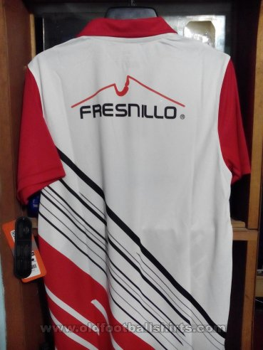Mineros de Fresnillo F.C. Home football shirt 2017