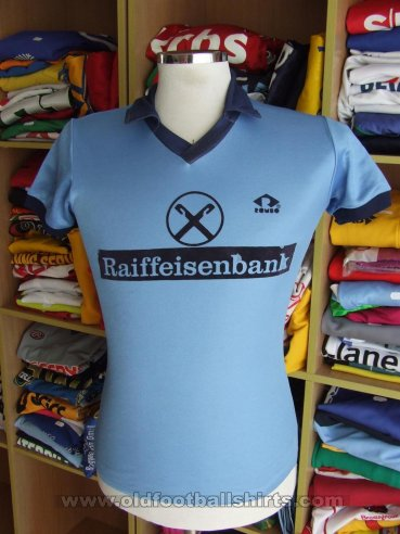 FC Halfing Home football shirt (unknown year)