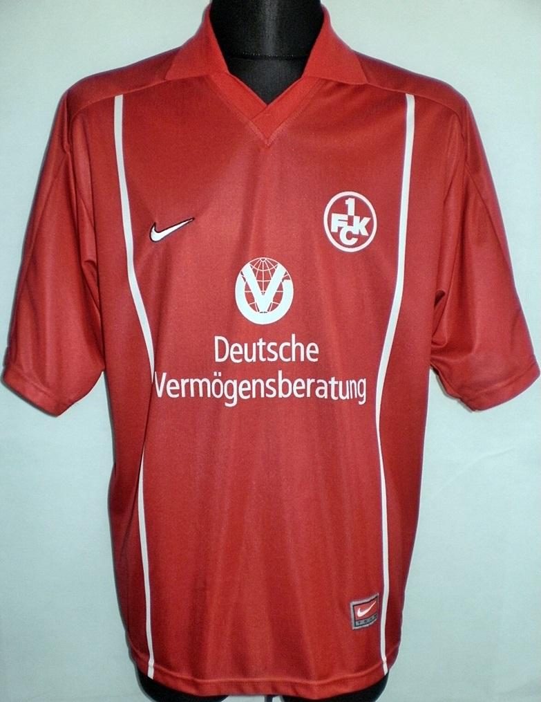 Programm Bundesliga 1999//00 FC Bayern München Kaiserslautern