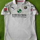 Away Camiseta de Fútbol 2007 - 2008