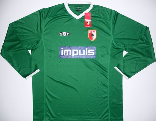 FC Augsbrug FCA Trikot Pin Badge Home 2016//17 WWK NEU