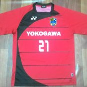 Goalkeeper football shirt 2016