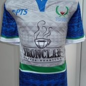 Home football shirt 2017