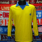 Retro Replicas football shirt 1970 - 1979