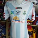 Manfredonia Calcio football shirt 2008 - 2009
