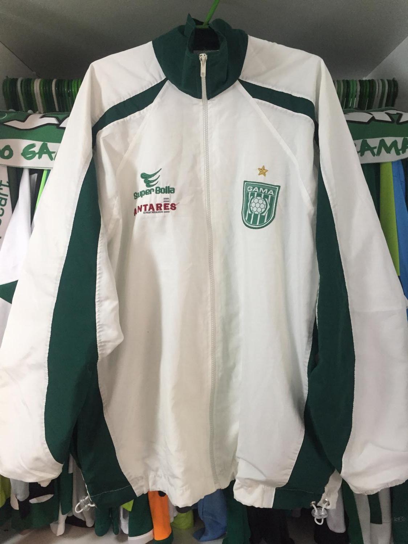 5f9b8e8e3c22a Sociedade Esportiva do Gama Training/Leisure camisa de futebol 2010.