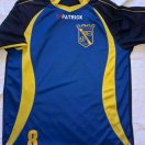 CSCT Buiucani football shirt 2012 - 2013