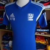 Training/Leisure football shirt 2014