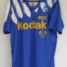 J.League All-Star Soccer football shirt 1991 - 1992