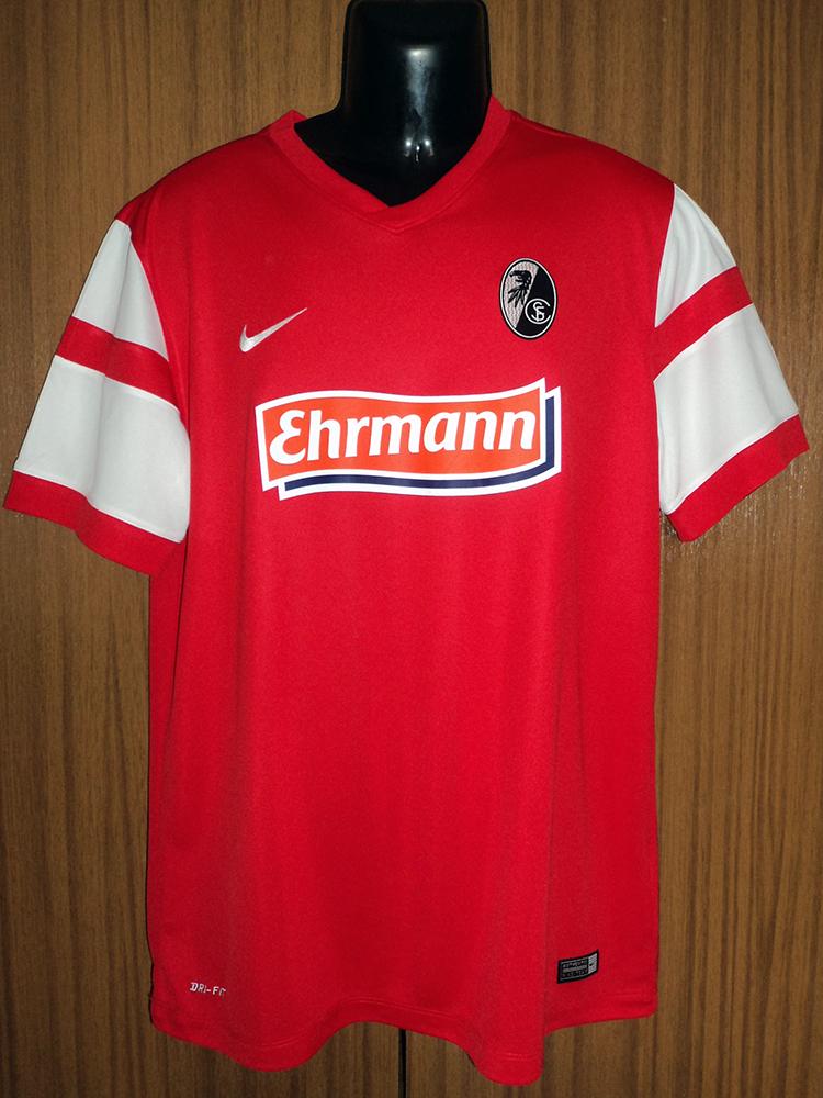 hummel SCF Away Jersey KA 17/ /18/Camiseta