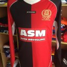 Thame United Maillot de foot 2013