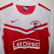 Home football shirt 2013 - 2015
