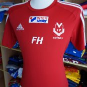 Training/Leisure football shirt 2015