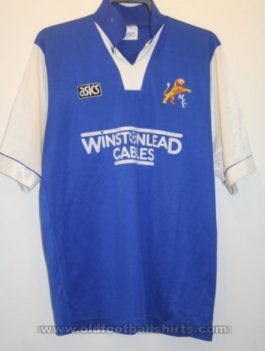 Millwall Special football shirt 1994 - 1995