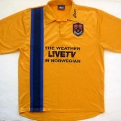 Third - CLASSIC for sale football shirt 1997 - 1999