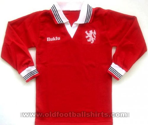 Millwall Away - CLASSIC for sale baju bolasepak 1977 - 1978