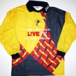 Goalkeeper football shirt 1997 - 1999