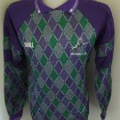 Goalkeeper football shirt 1989 - 1990