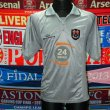 Away Maillot de foot 2002 - 2003