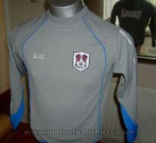 Millwall Special football shirt 2006 - 2007