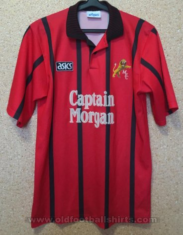 Millwall Away football shirt 1994 - 1995