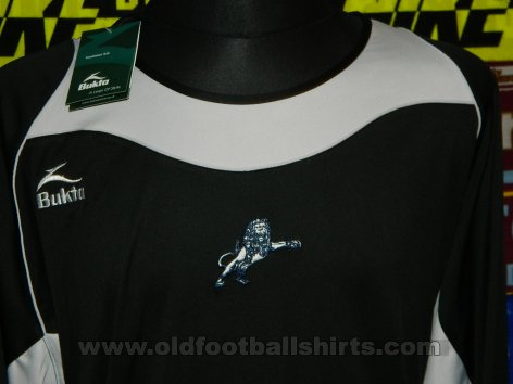 Millwall Goalkeeper football shirt 2008 - 2009