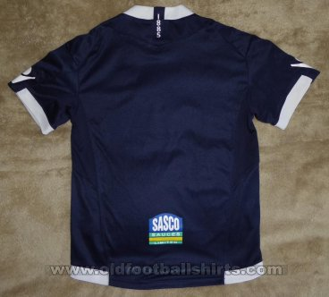Millwall Unknown shirt type 2011 - 2012
