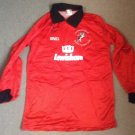 Goalkeeper football shirt 1987 - 1988