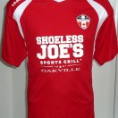 Oakville Soccer Club football shirt (unknown year)